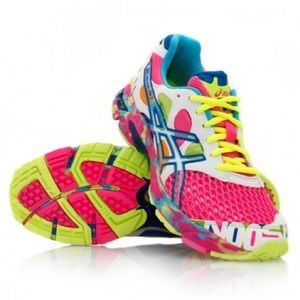 Asics Gel-Noosa Tri 7 Women's Running Shoes